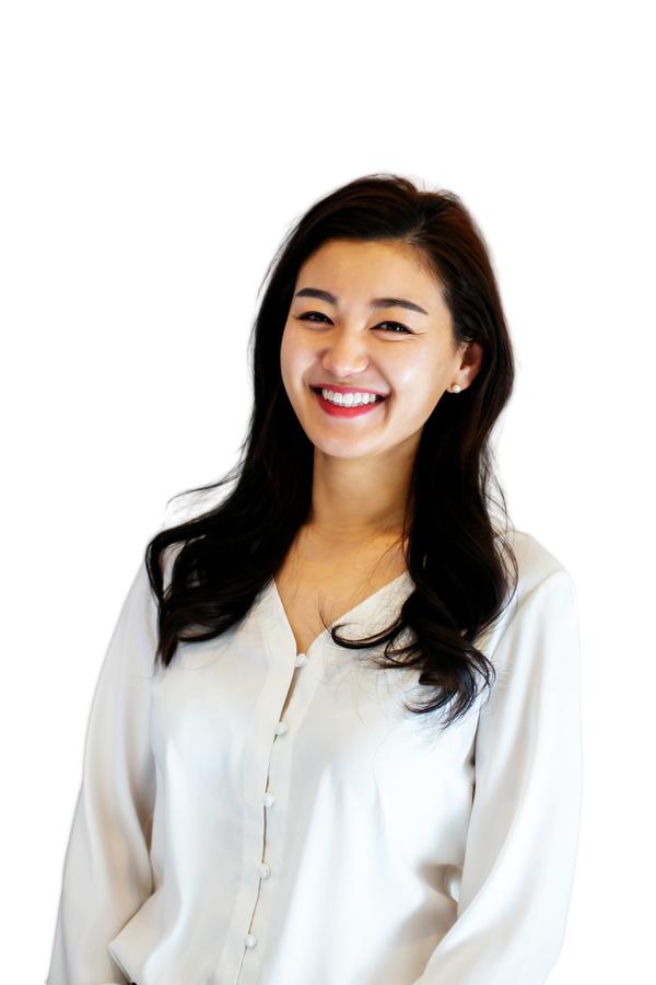 Yoonji An DMD